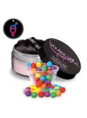 Poudre Gourmande - BubbleGum - CHUTE DE NEIGE - by Voulez-Vous...