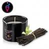 Bougie de massage ALLUME-MOI, goût Vanille