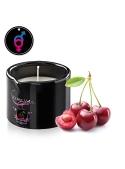 Massage candle Cherry - ALLUME-MOI by Voulez-Vous...
