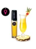 Gloss effet chaud-froid - Piña Colada - EXAMEN ORAL – by Voulez-Vous…