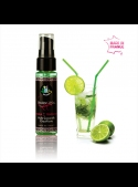 Warming body oil - Mojito - MIDNIGHT OIL (30ml) – by Voulez-Vous…
