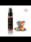 Warming body oil BubbleGum - MIDNIGHT OIL (30ml) – by Voulez-Vous…