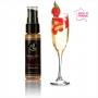 Lubrifiant à base d'eau - Fraise Vin pétillant - SPORT DE GLISSE – by Voulez-Vous…