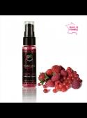 Lubrifiant silicone - Fruits Rouges - SILICONE VALLÉE - by Voulez-Vous…