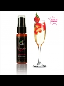 Stimulating gel - Berry Sparkling Wine - FIRED UP - by Voulez-Vous…